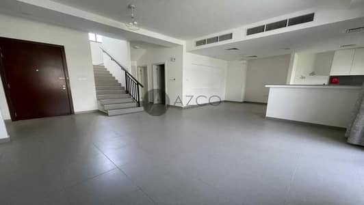 3 Bedroom Villa for Sale in Town Square, Dubai - Park View   3 Br   Vacant on transfer