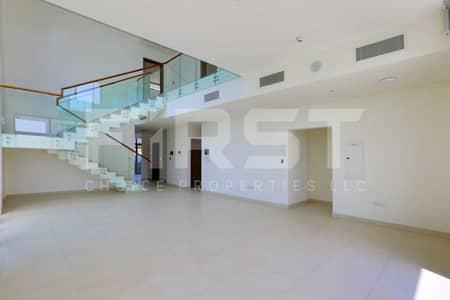 فیلا 4 غرف نوم للايجار في جزيرة ياس، أبوظبي - Luxurious Comfy Villa   High-End Amenities