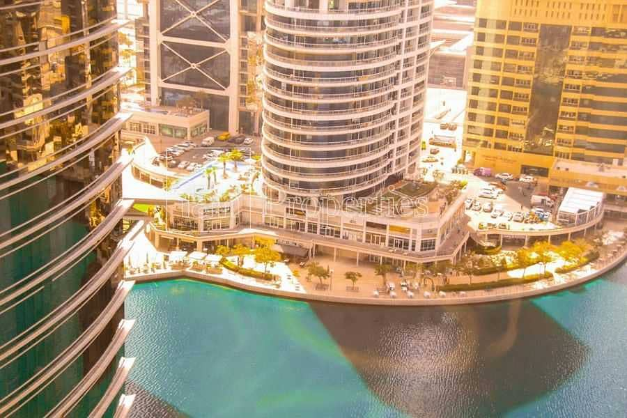 11 Higher Floor | Partitioned | Lake View