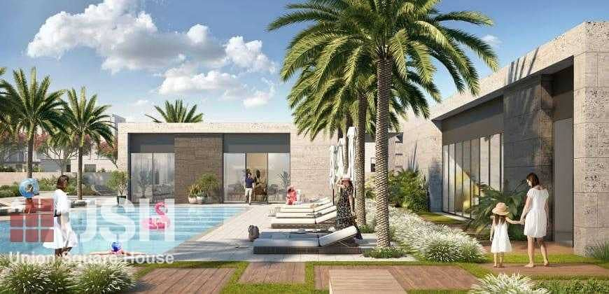 FREEHOLD TOWNHOUSE | NEW LAUNCH | EMAAR | VALLEY