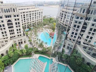 2 Bedroom Flat for Sale in Culture Village, Dubai - Rented Asset   Investment Opportunity   2BR