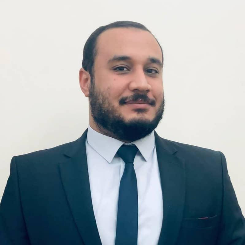 Mohamed Ibrahem
