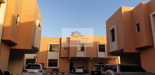4 Bedroom Villa for Rent in Al Matar, Abu Dhabi - Hot Deal! Spectacular 4BR Villa in Khalifa Park