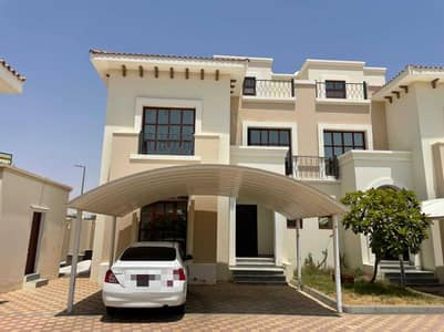 5 Bedroom Villa for Rent in Zakher, Al Ain - Beautiful and Spacious 5BHK Duplex Villa in Compound