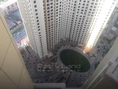 Best Price Ready 4 Bedroom Apartment in Sadaf 2 JBR
