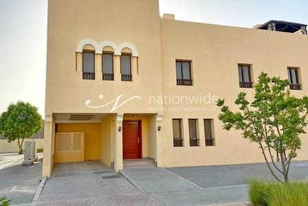فیلا 3 غرف نوم للايجار في قرية هيدرا، أبوظبي - A Glamorous Vacant Unit In A Prime Location