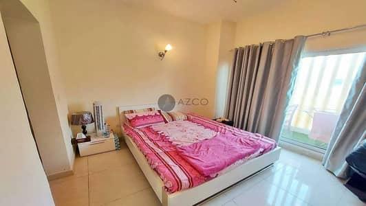 فلیٹ 1 غرفة نوم للايجار في قرية جميرا الدائرية، دبي - أفضل موقع   وسائل الراحة الحديثة   جودة فائقة