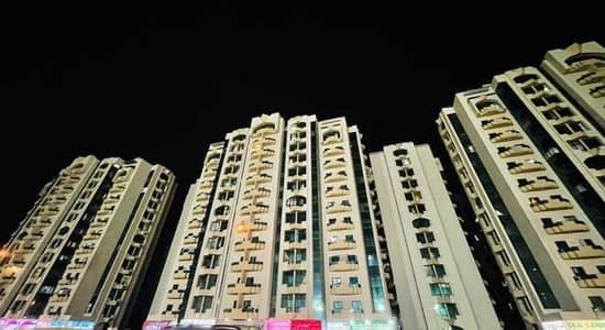 1 Bedroom Flat for Rent in Al Rashidiya, Ajman - DEAL OF THE DAY   1 Bedroom Hall For Rent In Rashidiya Towers