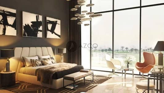4 Bedroom Townhouse for Sale in DAMAC Hills 2 (Akoya Oxygen), Dubai - 04 Yrs Payment Plan   Urban and Spacious Lifestyle