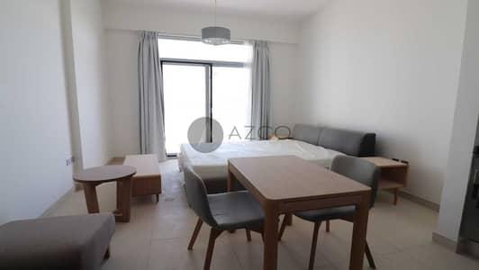 Studio for Rent in Al Furjan, Dubai - Fully Furnished | Best Location | Unique Layout