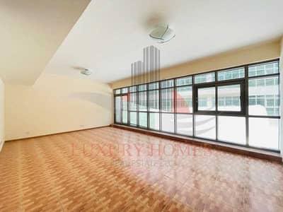 فلیٹ 2 غرفة نوم للايجار في سنترال ديستركت، العین - Free Central A/C Spacious Exclusive at Prime Location