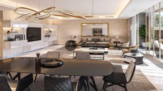 فیلا 6 غرف نوم للبيع في دبي لاند، دبي - ليك فيو وحدة I هائلة المعيشة I خطة الدفع