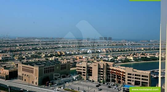 Extravagant  Luxury Duplex Penthouse in Marina Residence 3