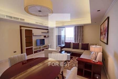 Best Quality | 2 Bedroom in Taj Granduer