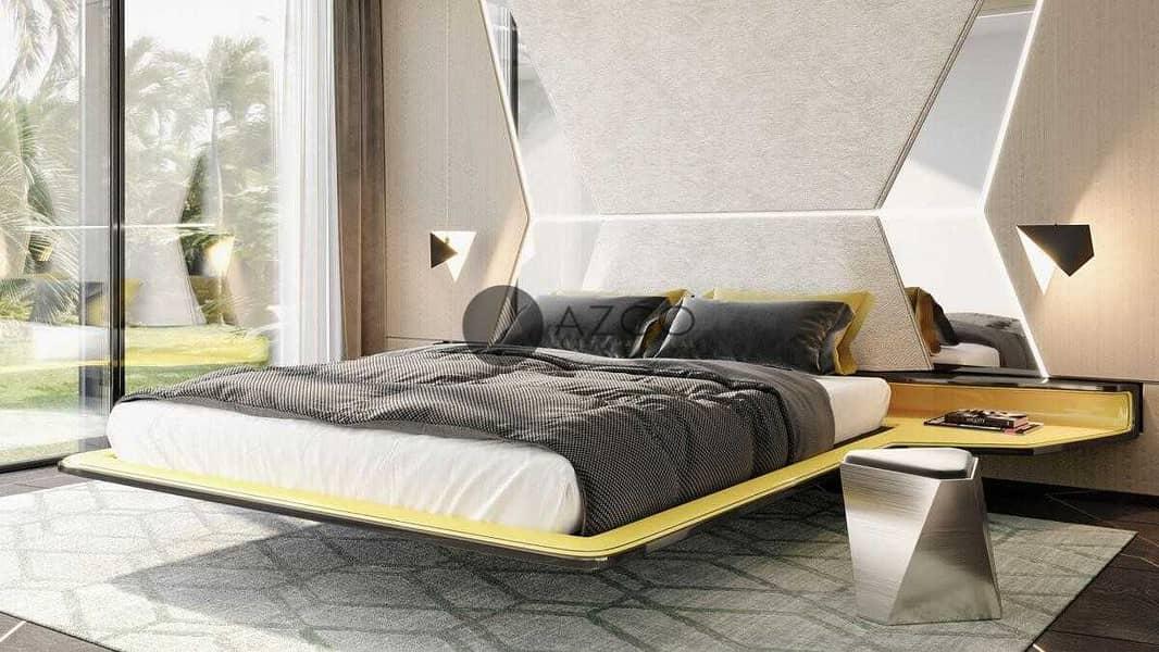 Lamborghini Villas I Innovative Living I 2Yrs PHPP