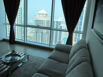 1BR with Stunning View and Elegant Furniture