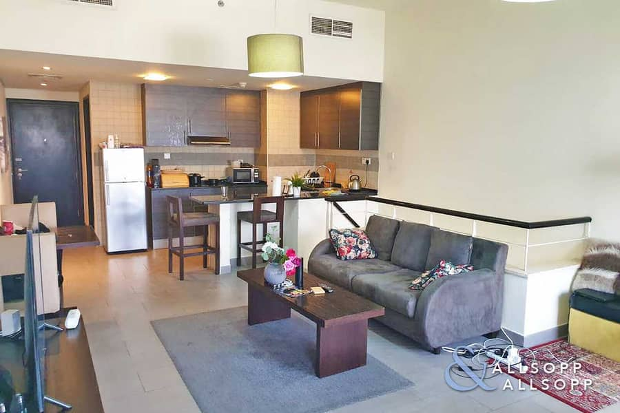 2 Large 1 Bed   Furnished   Great Investment