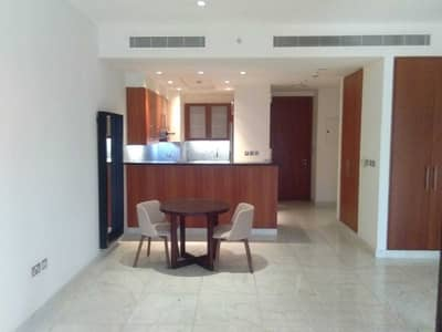 Large ! Studio Apartment For Rent Yearly AED : 60,000 /-