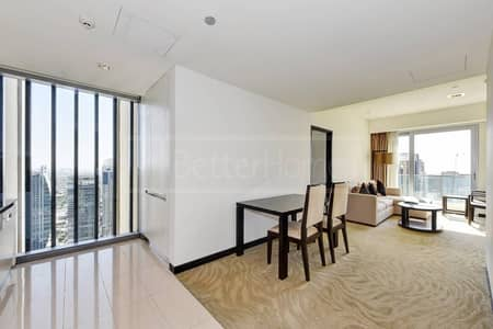 Marina View 1 Bed in The Address Dubai Marina