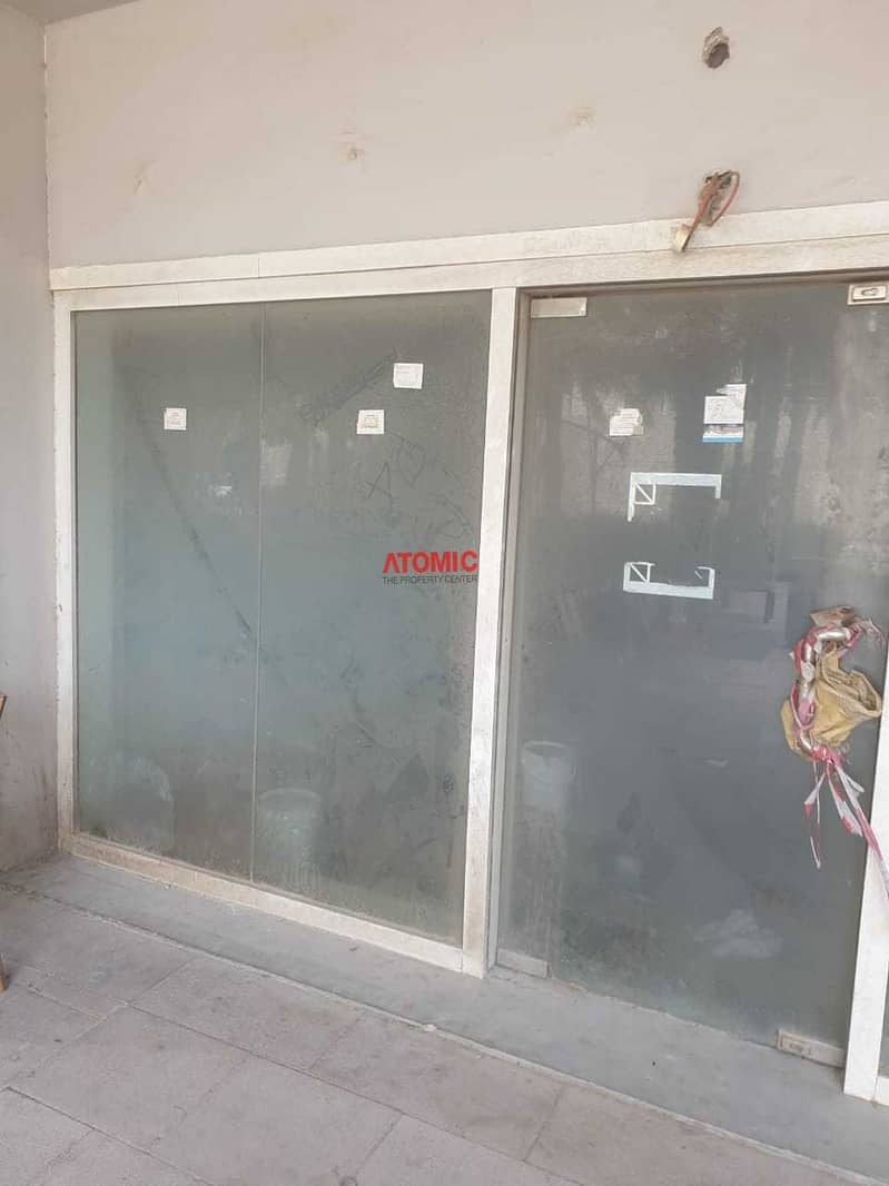 11 Fitted Retail with Upgraded power & MEP in T