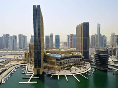 Luxurious Studio Balcony The Address Dubai Marina