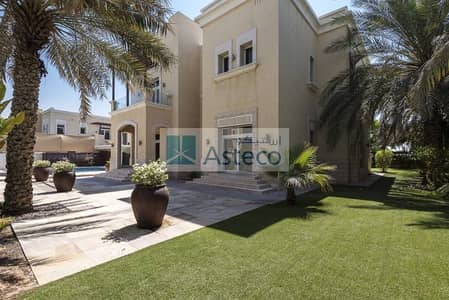 5 Bedroom Villa with Lake view for sale