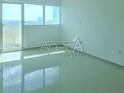 شقة في مارينا باي نجمة أبوظبي جزيرة الريم 1 غرف 1152000 درهم - 3145635