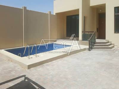 Outstanding 6 Bed Villa with Private Pool in KCA