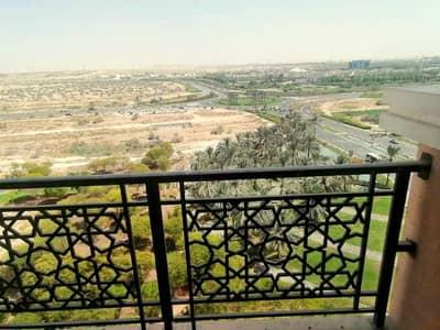 1 Bedroom Flat for Sale in Dubai Silicon Oasis, Dubai - GARDEN VIEW CHILLER FREE 1 B/R IN SILICON GATE 1