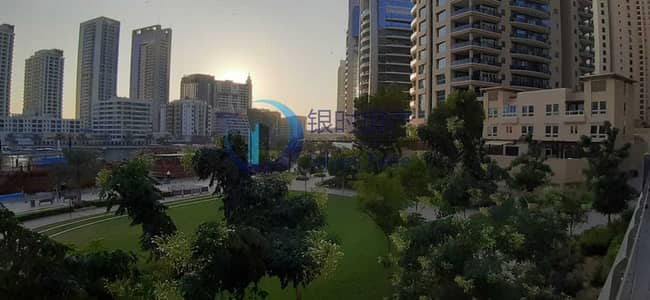 1 Bedroom Flat for Rent in Dubai Marina, Dubai - For Immediate Move in   Marina View