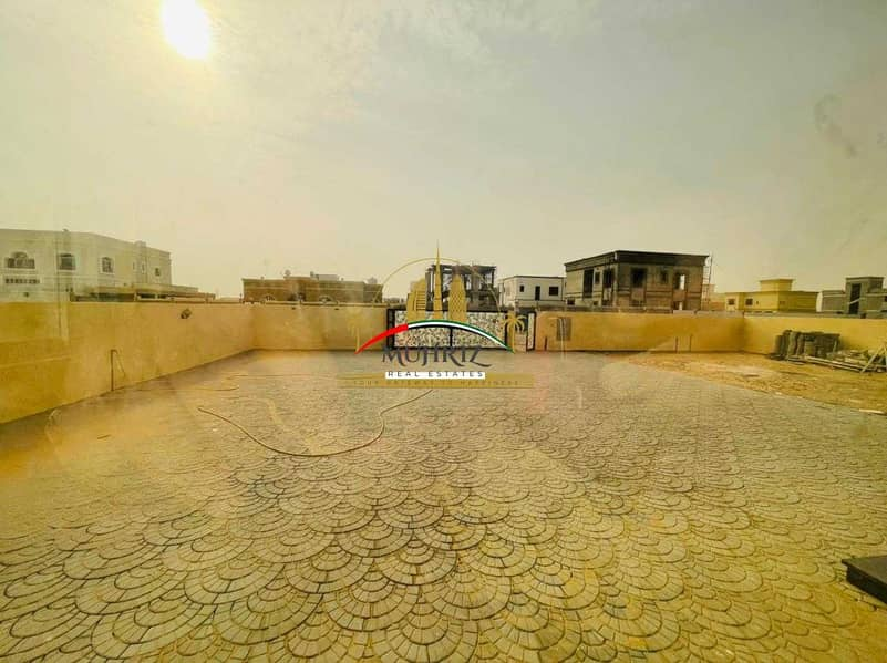 2 HURRY UP CALL NOW!!! INDEPENDENT 7 BED ROOM VILLA  FOR RENT IN AL AWIR