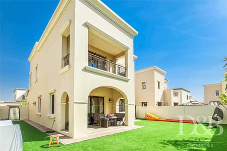 3 Bedroom Villa for Sale in Arabian Ranches 2, Dubai - Type 1   Vastu Compl   Call for Viewing.