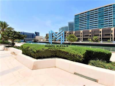 تاون هاوس 4 غرف نوم للايجار في شاطئ الراحة، أبوظبي - Canal View | Private Pool | Mainland
