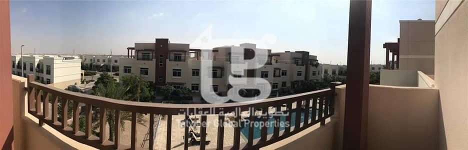 Vacant Terraced studio for sale in Al Ghadeer Village