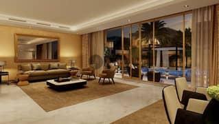فیلا في ايستيرن ريزيدنس فالكون سيتي أوف وندرز دبي لاند 6 غرف 4400000 درهم - 5301972