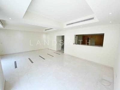 3 Bedroom Villa for Sale in Al Furjan, Dubai - Vacant on Transfer | Well Kept | 3 BR Villa Type B