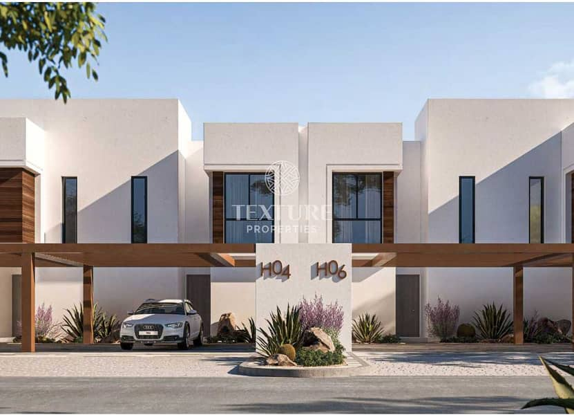 2 Great Investment   Smart Layout   Phase 2   2 Bedroom  Villa