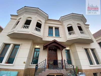 تاون هاوس 3 غرف نوم للايجار في وادي الصفا 2، دبي - تاون هاوس في وادي الصفا 2 3 غرف 90000 درهم - 5302066