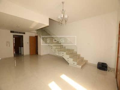 تاون هاوس 4 غرف نوم للايجار في قرية جميرا الدائرية، دبي - DUPLEX | 4 BEDROOMS | BEST OFFER | LOW PRICE