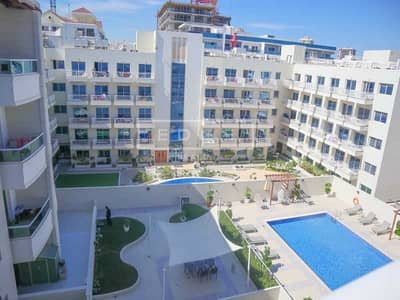Studio for Sale in Jumeirah Village Circle (JVC), Dubai - Pool View   Sufficient Sunlight   Better Quality  Best Offer
