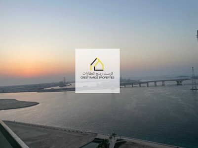 2 Bedroom Flat for Rent in Al Reem Island, Abu Dhabi - Unparalleled Full Sea View. Exceptional Style. Stellar Amenities At Your Fingertips