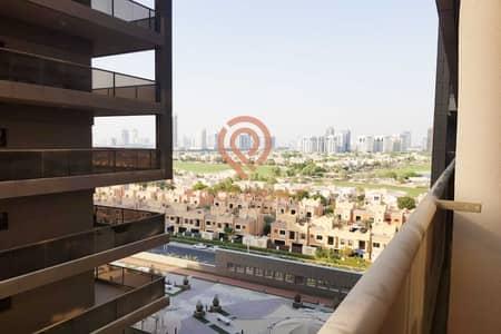 استوديو  للايجار في مدينة دبي الرياضية، دبي - Cozy Furnished  Studio In Good Building