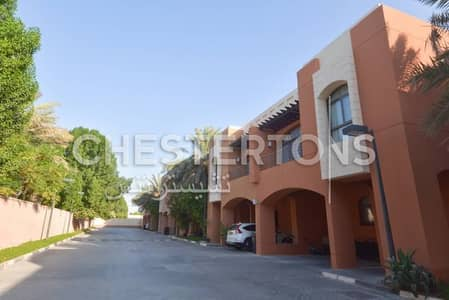 Villa With Sea View in a Gated Community
