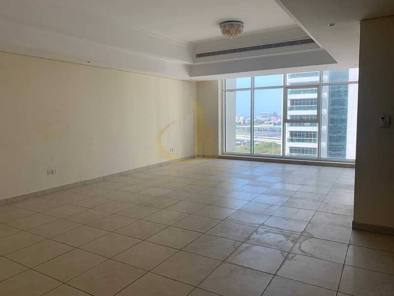 2 Amazing 2 Bedrooms | Unfurnished | Close to Metro Station