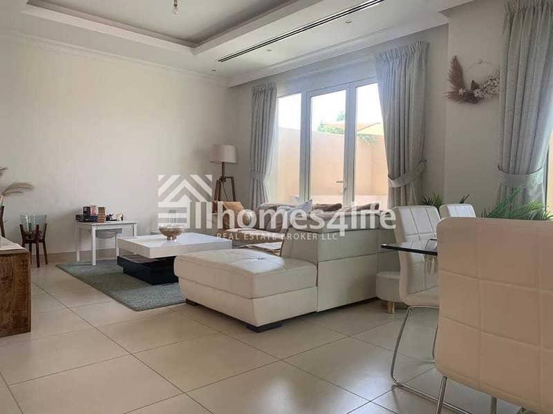 19 Single Row | 3 Beds+M Villa | Vastu Unit