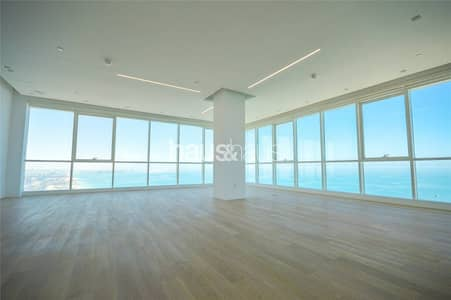 5 Bedroom Penthouse for Sale in Jumeirah Beach Residence (JBR), Dubai - Upgraded Penthouse || Viewing is a Must