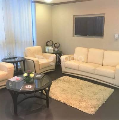 Fitted and Furnished Office in X2 Tower, JLT, For Sale