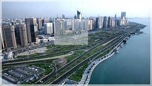 Luxury and Modern Office for rent in Al Corniche Area
