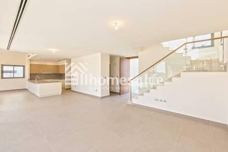 فیلا 5 غرف نوم للبيع في دبي هيلز استيت، دبي - Vacant | Corner Villa | Close to Pool & Park