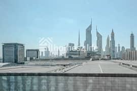شقة في جميرا ليفنج مساكن جميرا ليفنج بالمركز التجاري العالمي مركز دبي التجاري العالمي 1 غرف 1250000 درهم - 5302176